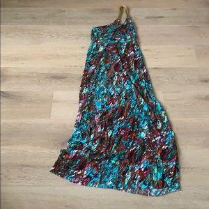 T Bags Maxi Dress xs